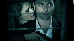 "Keri Russell and Matthew Rhys star in ""The Americans"" season finale at 10"
