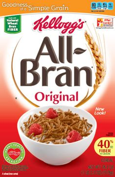 kelloggs all bran - Google Search