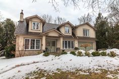 Humber Valley Family Home Valley Village, Storage Spaces, Home And Family, Mansions, House Styles, Home Decor, Mansion Houses, Homemade Home Decor