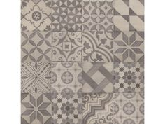 1920 Grey (mix) 25x25x1