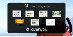 User-Meilen: Jens' Daddy Meile