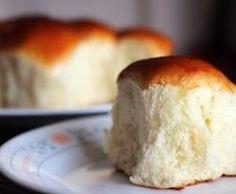 Rezept Brioche Brötchen Vegan von Coffeeholic - Rezept der Kategorie Brot & Brötchen