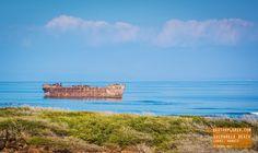 Shipwreck Beach - Lanai Hawaii — earthXplorer adventure travel photography