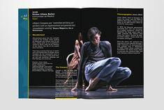 2011 - Campaign Dance Magazine, Marketing Materials, Layout Design, Campaign, Typography, House Design, Graphic Design, Education, Letterpress