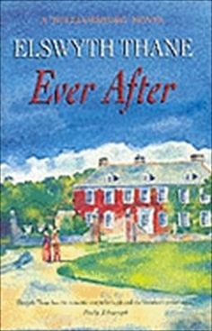 Ever After, #3 (my favorite) in the Williamsburg series by Elswyth Thane.  an excellent vintage read.  don't miss these books if you like historical fiction