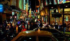 buenos aires nightlife, argentina nightlife