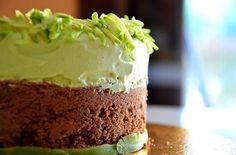 1° posto Concorso Get an Aid in the Kitchen: Un'emozione color verde pistacchio!