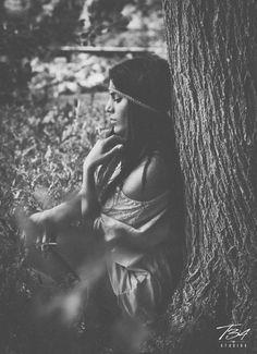 Believe Photography: T34 Studios Model: Tana H