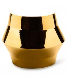gold cuff- Tom Ford F/W 2012 ♥✤