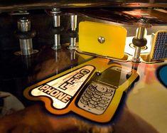 Pinball News - First and Free Mole, Pinball, Arcade, News, Mole Sauce