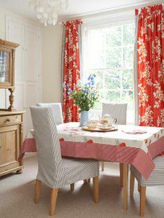 Dining Room Decor Ideas: A Well-Dressed Affair