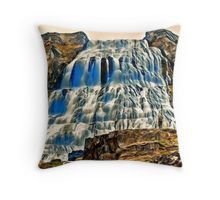 """""""Beautifull land with waterfall"""" Posters by Phillicius Long Hoodie, Laptop Sleeves, Chiffon Tops, Tie Dye Skirt, Cool Pictures, Waterfall, Size Chart, Posters, Hoodies"""