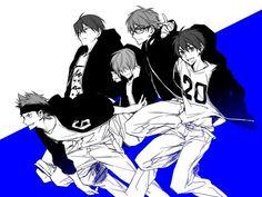 Miyuki Kazuya - Diamond no Ace Hot Anime Boy, Anime Guys, Baseball Anime, Miyuki Kazuya, Diamond Image, Anime Watch, Haikyuu, Anime Art, Animation
