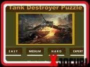 Tank Destroyer, Puzzle, Puzzles, Puzzle Games, Riddles