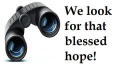 Daily Wisdom Tidbits: There is something better...we look for that bless...