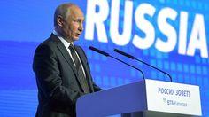 Moskau (dpa/ParsToday) - Der russische Präsident, Wladimir Putin, hat den Vorwurf von Kriegsverbrechen in der syrischen Stadt Aleppo zurückgewiesen.