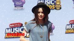 Acacia Brinkley Radio Disney Music Awards 2014 Red Carpet #RDMA