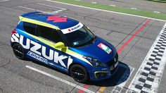 Suzuki Swift Sport, Suzuki Cars, Cool Wraps, Import Cars, Rally Car, Car Wrap, Cars And Motorcycles, Automobile, Jackson