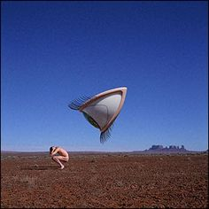 Storm Thorgerson - Pink Floyd