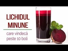 ALIMENTUL MINUNE care vindecă peste 10 boli - remedii naturiste Shot Glass, Drinks, Healthy, Tableware, Youtube, Cas, Varicose Veins, Drinking, Beverages