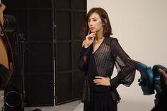 Keiko Kitagawa, Cold Shoulder Dress, Dresses, Style, Fashion, Vestidos, Swag, Moda, Stylus