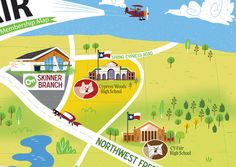 Cy-Fair-illustrated-map-detail-4-josh-cleland.jpg 1,200×853 pixels