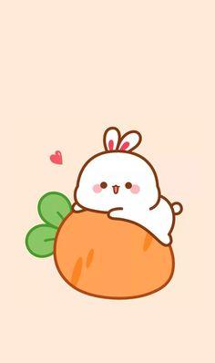 Cute Bear Drawings, Cute Animal Drawings Kawaii, Cute Little Drawings, Cute Cartoon Drawings, Cute Panda Wallpaper, Bear Wallpaper, Kawaii Wallpaper, Wallpaper Iphone Cute, Wallpapers Kawaii