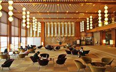 Japan's Iconic Hotel Okura Checks Out   Travel + Leisure