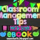 Explicit classroom management ideas including how I use warm fuzzies, bucket fillers, student recognition necklaces & my reward coupons simultaneously!