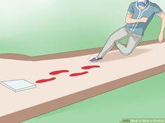 3 Ways to Slide in Softball - wikiHow