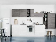 Mano | Degelijk Deens design met een Mano keuken van Kvik