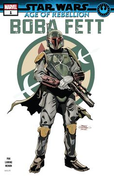 Age of Rebellion - Boba Fett 1 | Wookieepedia | Fandom