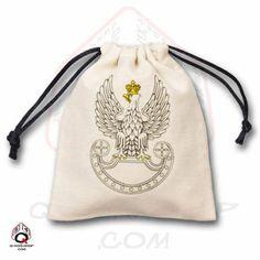 Polish Dice Bag