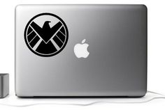 Agents of Shield decal sticker for car truck by InfernoDecals