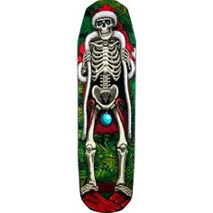 Holiday Deck 2014 http://www.skateone.com/powell-peralta-holiday-deck-2014-8-75-x-32