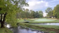 Saucon Valley Country Club, PA