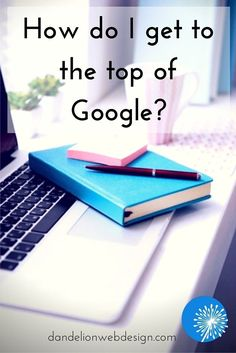 Your new website looks great! Everything has been done for on-page search engine optimization (SEO) but what more can you do to get to the top of Google?
