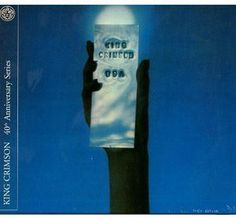 USA is a live album recorded towards the end of King Crimson's final US tour of the 70's in June 1974. It was issued as an epitaph for the band in Spring 1975 as a single album. It's critical reputation grew immeasurably in the intervening years to the point where a review of the 21ST CENTURY GUIDE TO KING CRIMSON boxed set in 2004 identified the album as the point ... where Fripp maps out the guitar blueprint for the entire post-punk movement . Includes a bonus DVD which features Hi-Res…