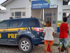 DE OLHO 24HORAS: Com filho, mulher é resgatada em caminhada de 30 d...