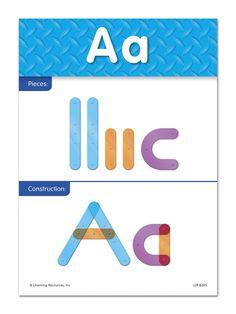 55 Best Abc Flash Cards Images Classroom Ideas Classroom Setup