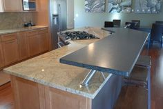 Kitchen Countertops  #countertops #kitchen