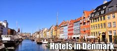 Find the best deals on all hotels in Denmark with Dennis Dames Hotel Finder International by comparing 1000's of hotel reservation sites at once. Best Price Guaranteed!