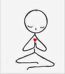 In this Kundalini Yoga video experienced yoga instructor demonstrates several kriyas that are also suitable for beginners. Enjoy the benefits of Kundalini Yoga. Doodle Drawings, Doodle Art, Easy Drawings, Yoga Stick Figures, Painting & Drawing, Stick Figure Drawing, Stick Figure Tattoo, Self Compassion, Wire Art