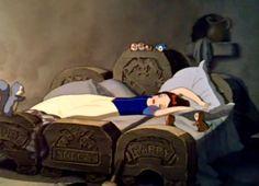 Y se quedo profusamente dormida