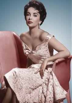 Elizabeth Taylor/Breathtaking