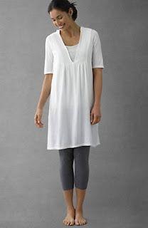 Hooded shirt dress - J. Jill
