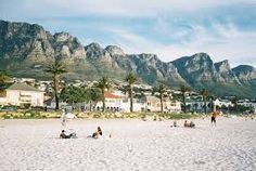 Campsbay - South Africa - Google Search