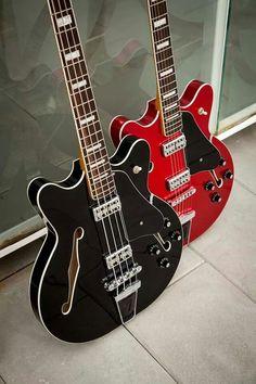 New Fender's