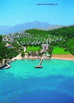 Turkbuku Hotels | Hotel Voyage Turkbuku