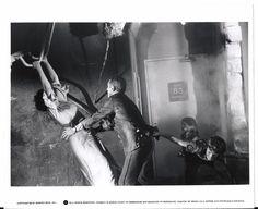 The Towering Inferno The Towering Inferno, Disaster Movie, Jennifer Jones, No Way Out, Scene Photo, Films, Movies, Celebrity Photos, Behind The Scenes